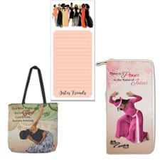 Reno's Florals African American Gifts