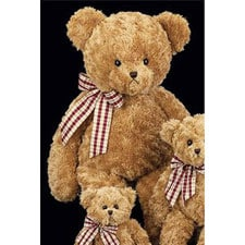 Reno's Florals Bearington (Stuffed Animals)