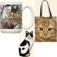 Reno's Florals Cat Lovers