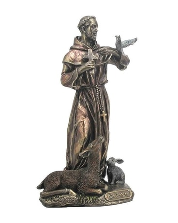 St. Francis $55.00 Gifts