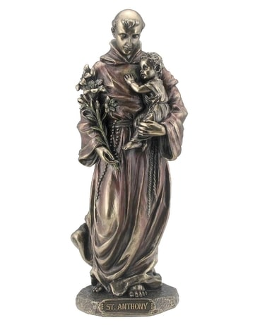 St. Anthony of Padua $45.00 Gifts