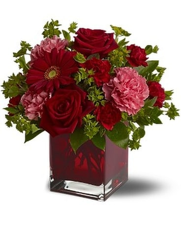 Together Forever by Teleflora Flower Arrangement