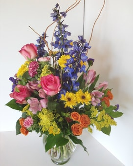 Nashville Florist Flower Delivery By Flowers By Louis Hody