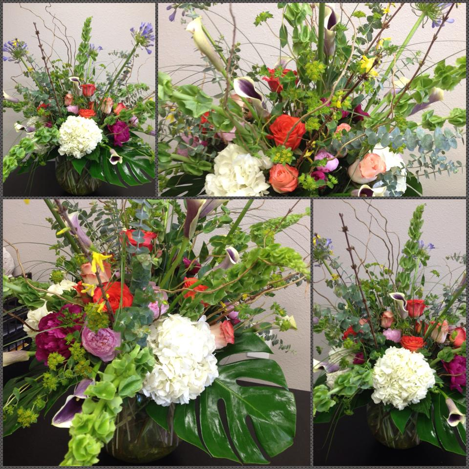 Lubbock florist flower delivery by house of flowers izmirmasajfo