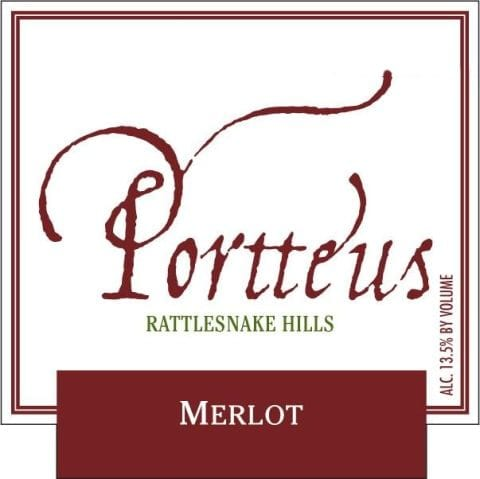 Portteus Wine Selection