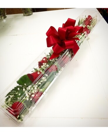Special Rose Box Custom product