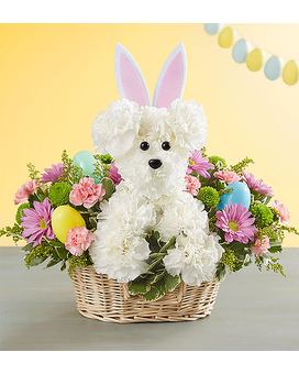 Hoppy Easter by 1800flowers