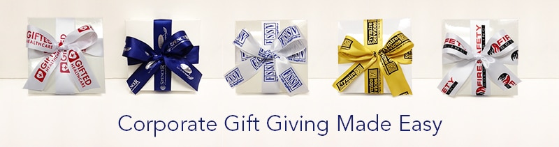 corporate gift giving made easy