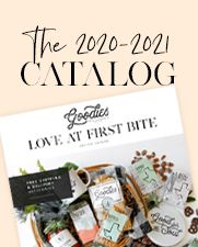 Goodies from Goodman 2020-2021 Catalog