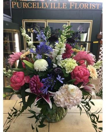 Big Beautiful In Purcellville Va Purcellville Florist