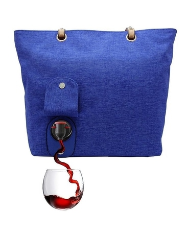 PortoVino City Tote Gifts