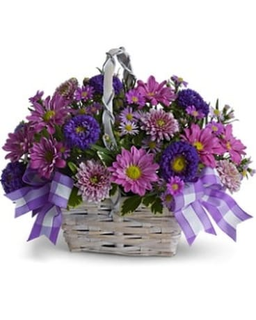 Daisy Day Dreams Flower Arrangement