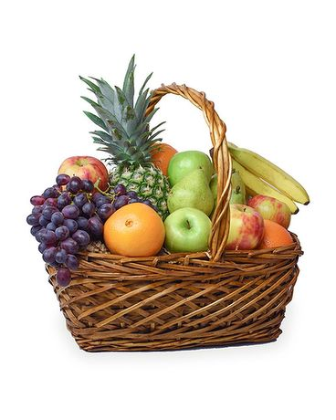 Medium Fruit Basket Gift Basket