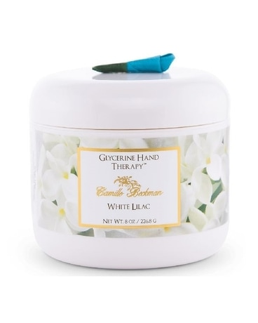 White Lilac Tub Gifts
