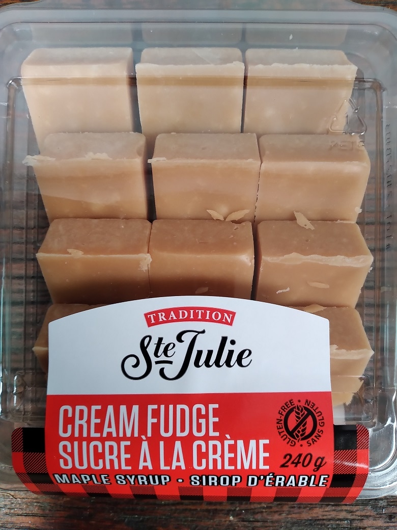 Yummy Fudge
