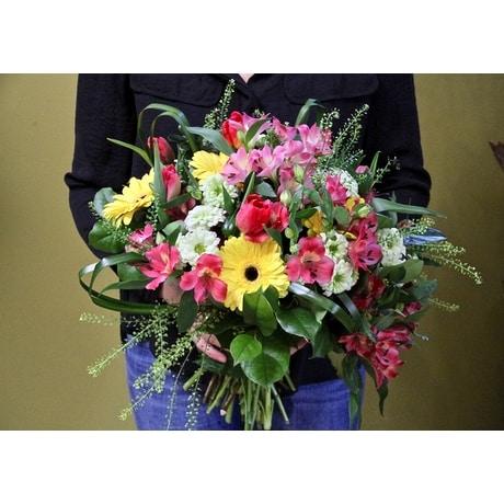 Grown In Canada Jumbo Deal Cut Bouquet In Kingston On Pam S Flower Garden