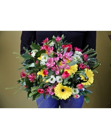 Grown in Canada Jumbo Deal Flowers