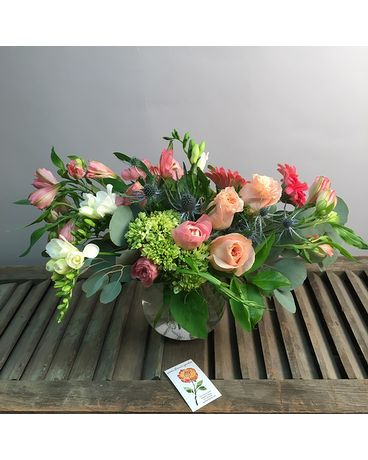 Summerlicious Flower Arrangement