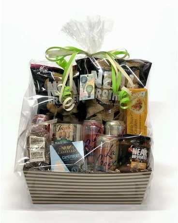 Royal Road Gift Basket