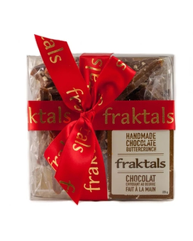 fraktals Milk Chocolate