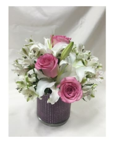 Mini Me Flower Arrangement