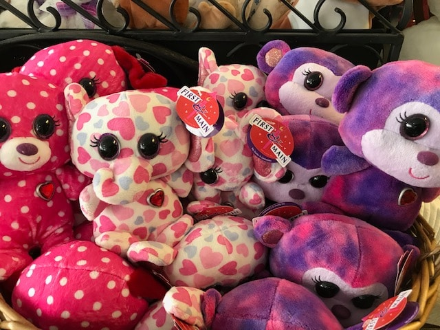 Plush, Gemmies