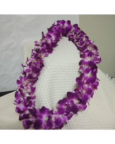 Graduation Lei Custom product