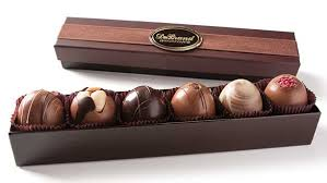 DeBrands 6 pc Truffles