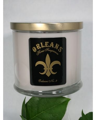 Orleans Candle #9 large