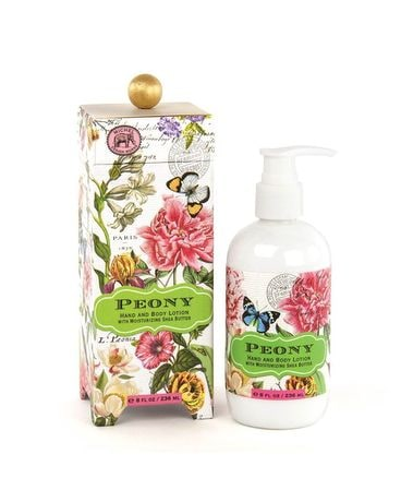 Michel Design Peony Lotion Gifts