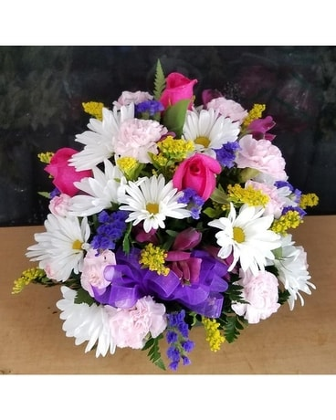 MTF2100 Flower Arrangement