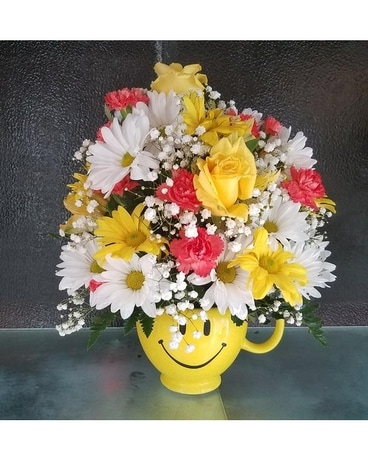 MTF2105 Flower Arrangement