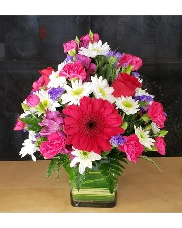 MTF2106 Flower Arrangement