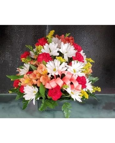 MTF2119 Flower Arrangement