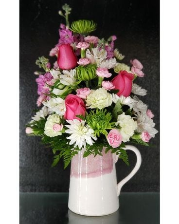 MD20203 Flower Arrangement