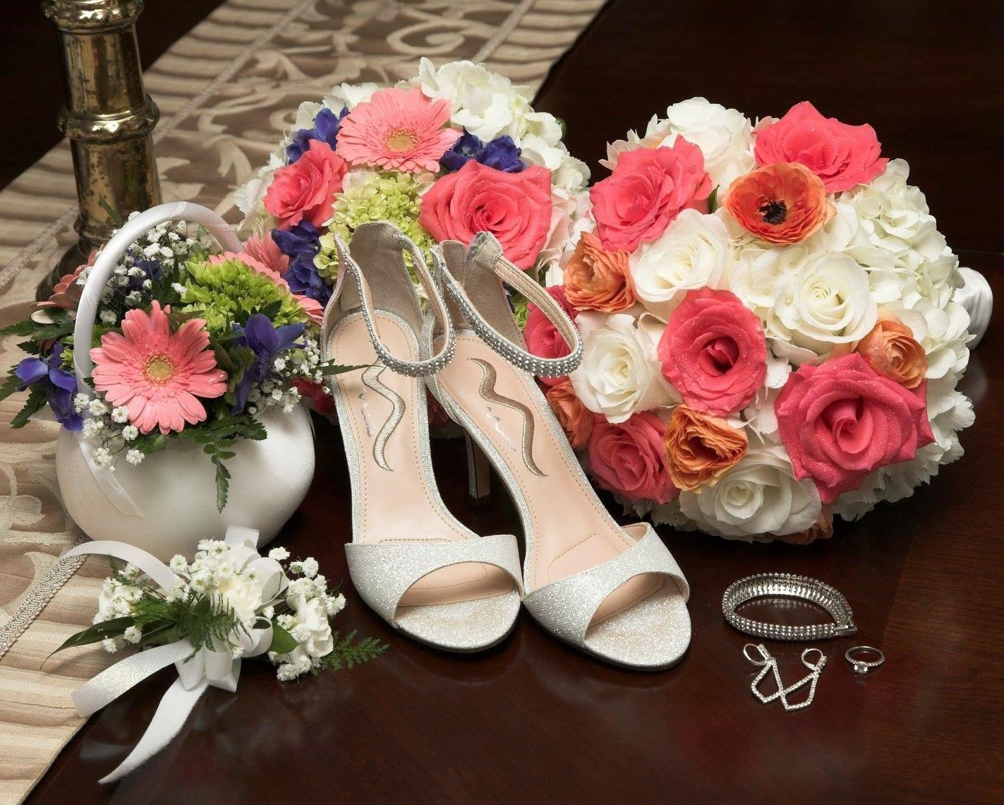 Wedding Flower Gallery Moles Flower Gift Shop In Norristown