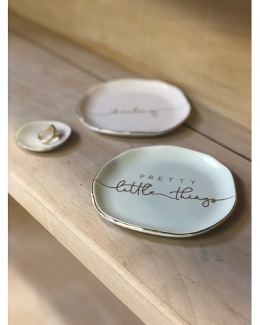 Jewelry Tray Gifts