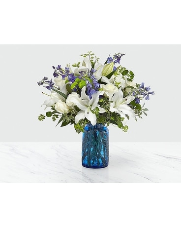 Healing Love™ Bouquet Flower Arrangement