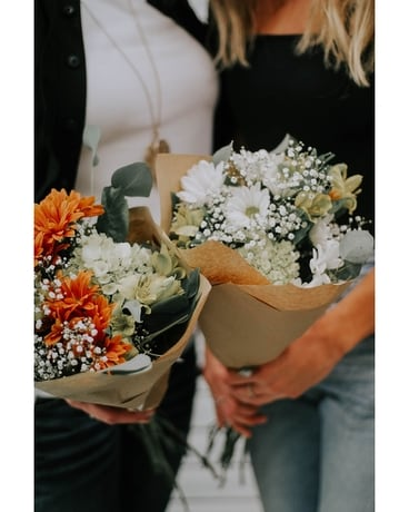 Beautiful Bliss Bouquet