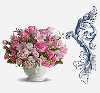 Image result for picture of luxurious flowers