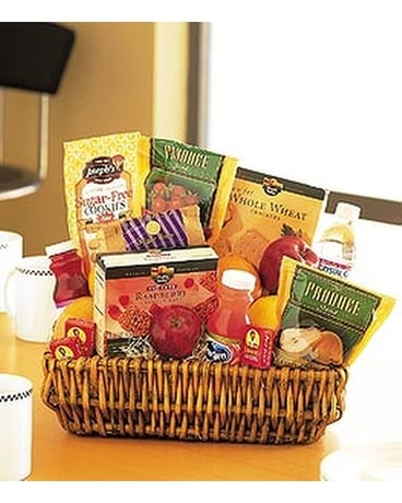 Food Baskets Delivery Bedford Ma Bedford Florist Gifts
