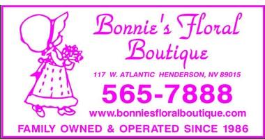 Bonnie's Floral Boutique