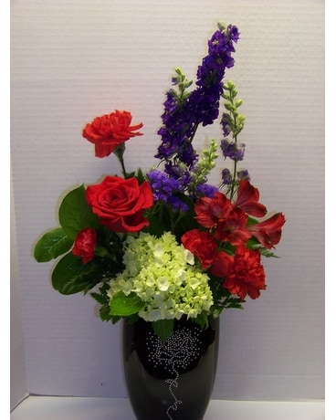 ROMANCE Flower Arrangement