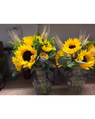 Fall Wedding Centerpieces In Fredericton Nb Trites Flower Shop