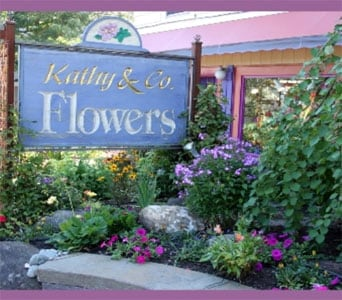 Kathy and Company Store Front