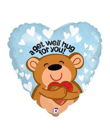 Get well hug