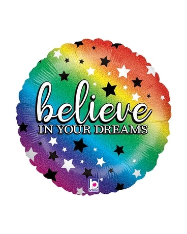 Believe in Your Dreams Custom product