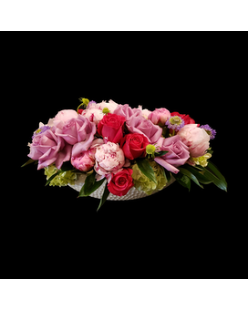 Sweetness Flower Arrangement