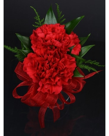 Carnation Corsage Corsage