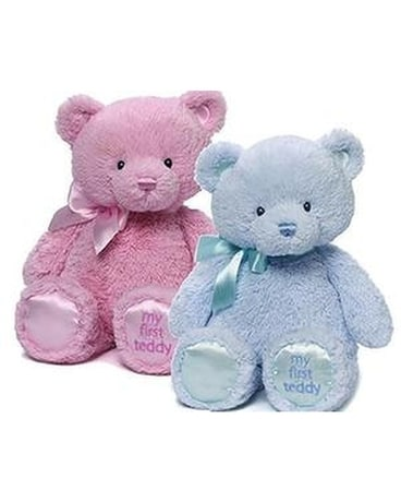 My First Teddy Gifts
